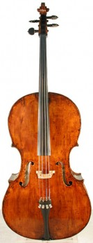 Cellos - less than $100000