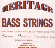 Strings - Heritage