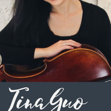 Tina Guo Strings