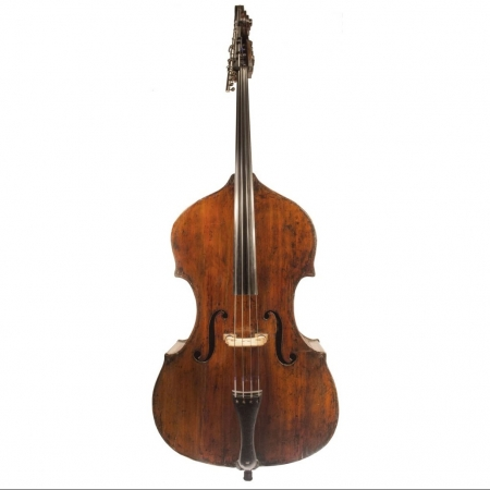 Basses over $100,000